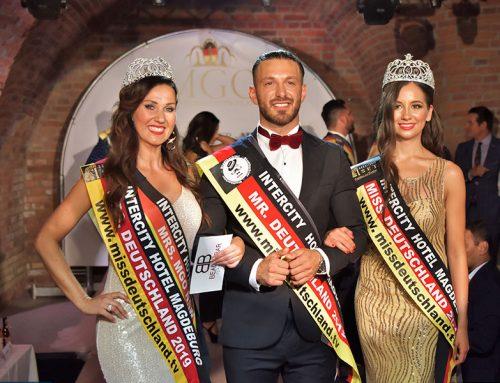 Die Gewinner 2019 von Miss, Mrs. und Mr. Germany stehen fest