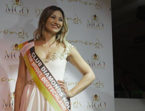 22 jährige Victoria Ratayczak aus Niedersachsen zum Top Model Deutschland gewählt