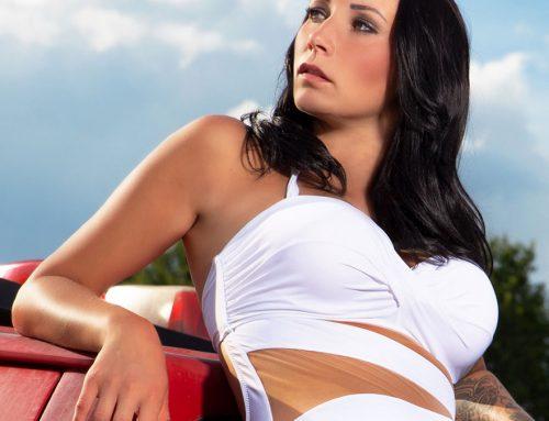 Jessica Bach