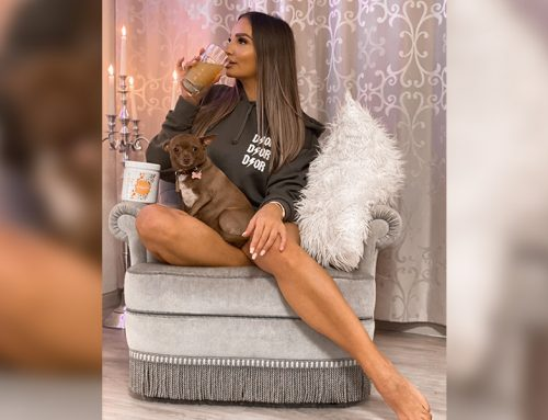 """Miss Verway World Bewerberinnen Katherina empfiehlt die """"All-in-One"""" Vitamine von VERWAY"""