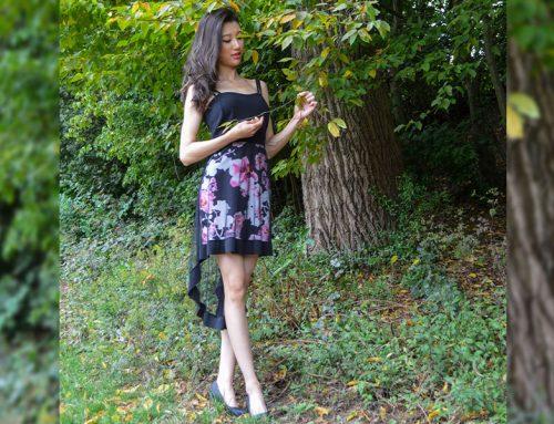 Miss Verway World Bewerberin Anna zeigt uns ihren gesunden Lifestyle
